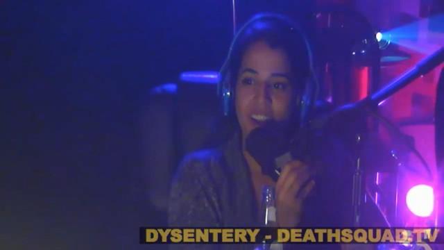 DYSENTERY #16