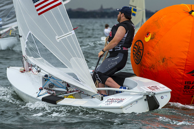 2014 ISAF Sailing World Cup Miami