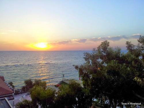 sun mediterranean rise famagusta northcyprus