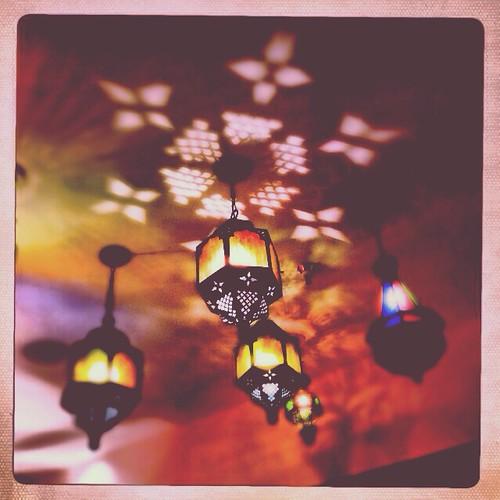 Lanterns (31/365) by elawgrrl