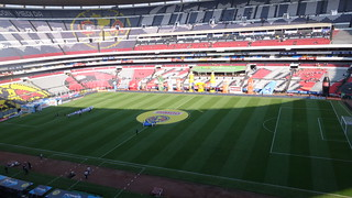 América 1 - 0 Atlante