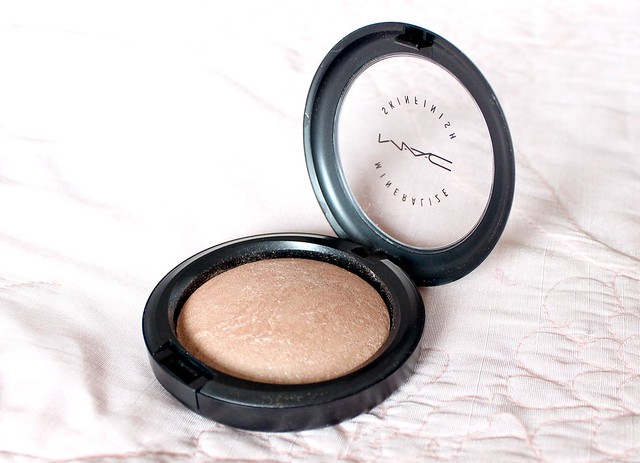 MAC Mineralize Skinfinish, MAC Mineralize Skinfinish Soft & Gentle Review, MAC MSF Review