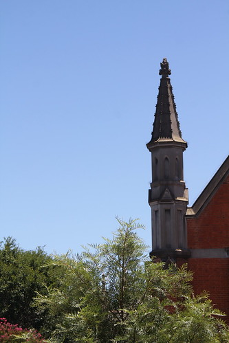 IMG 7161 Tamworth Church