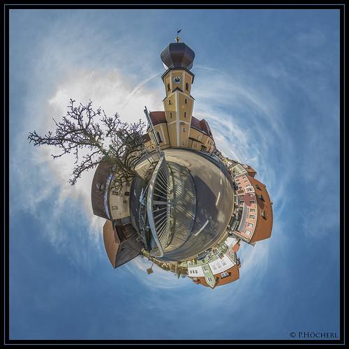 Wernberg Marktplatz