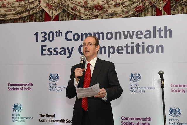 commonwealth competition essay
