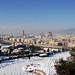 Firenze con la neve