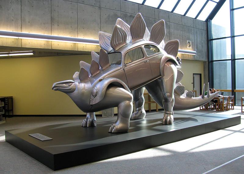 Stegowagenvolkssaurus