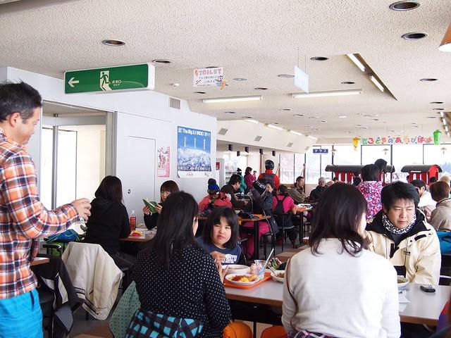 2014.2.22 栂池高原
