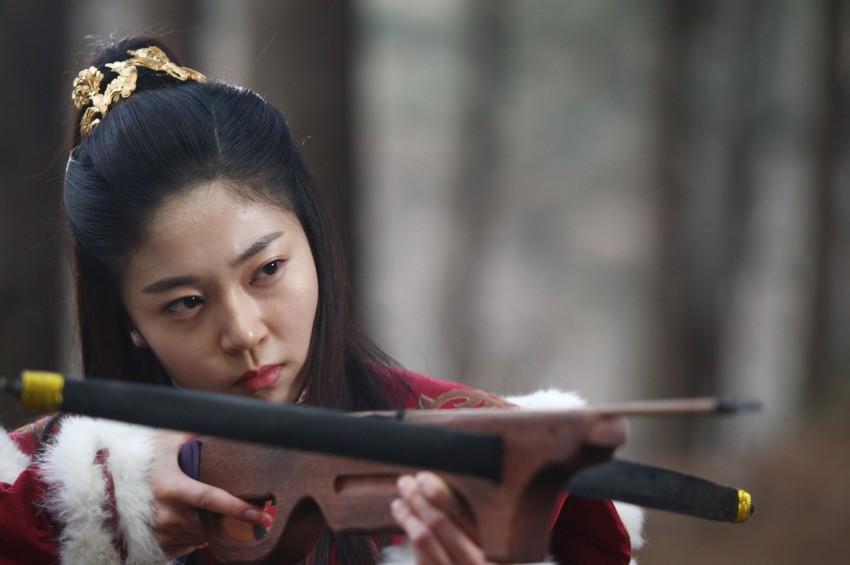 Znalezione obrazy dla zapytania Empress Ki Tanashiri and Nyang