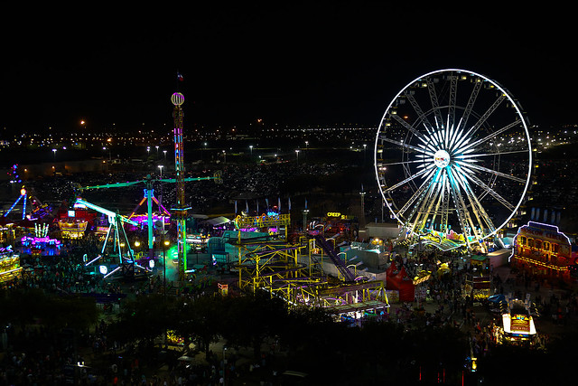 Night Midway