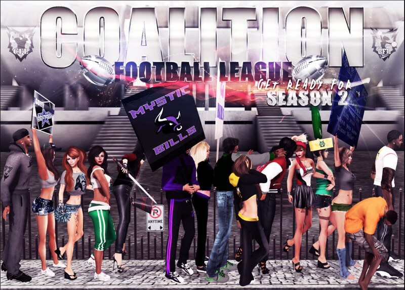 coalition football