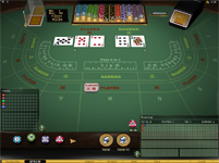 7 Sultans casino baccarat