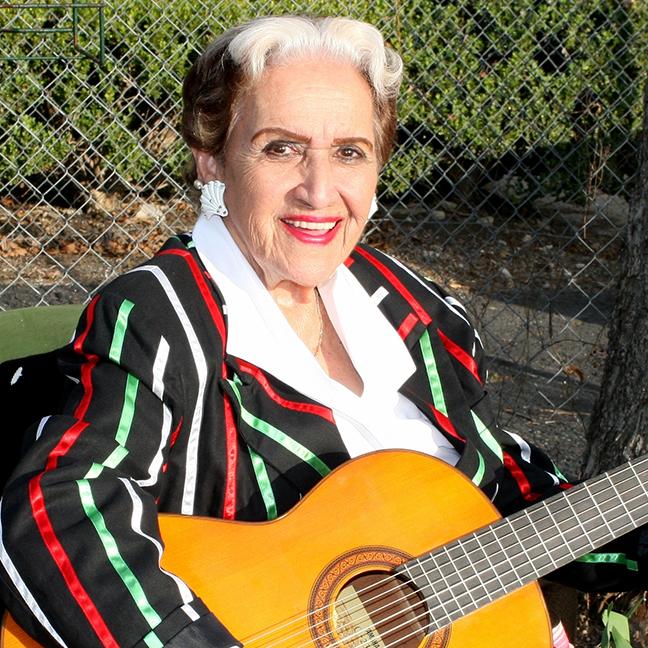 Rita Vidaurri