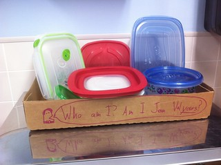 Work: Dish Puns
