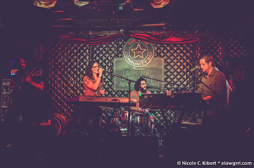 Misery Loves Chachi @ Star Bar 5.14.14-1