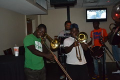 21st Century Brass Band 114