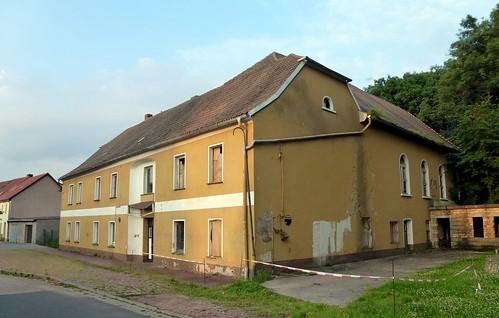 Schützenhaus Löbejün