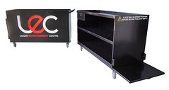 Food Vending Trolley