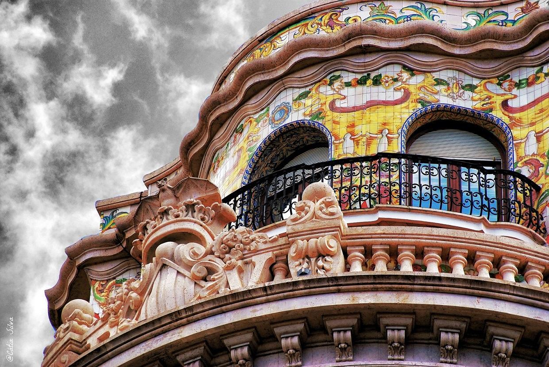 Instantáneas de la Ciudad_Banco de Valencia_Cátia Silva (1) 20.06