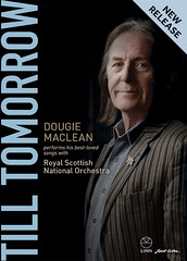 Dougie MacLean - new album