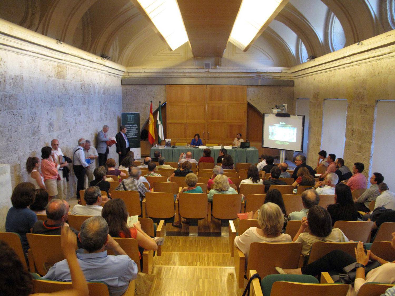 la alhambra de granada_hispania nostra_encuentro asociaciones defensa patrimonio
