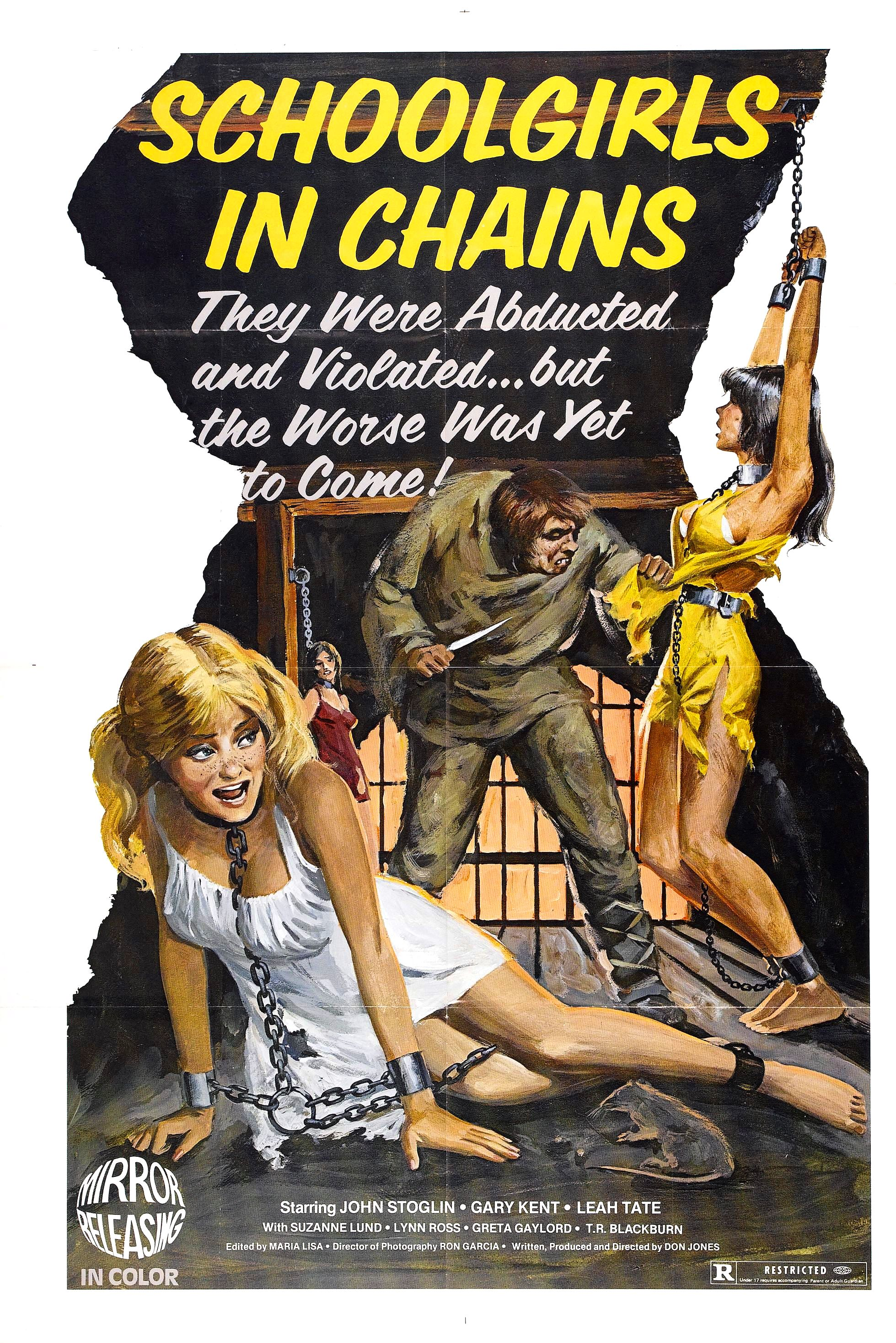 Schoolgirls in Chains (1973)