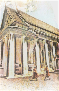 Bangkok . 1988