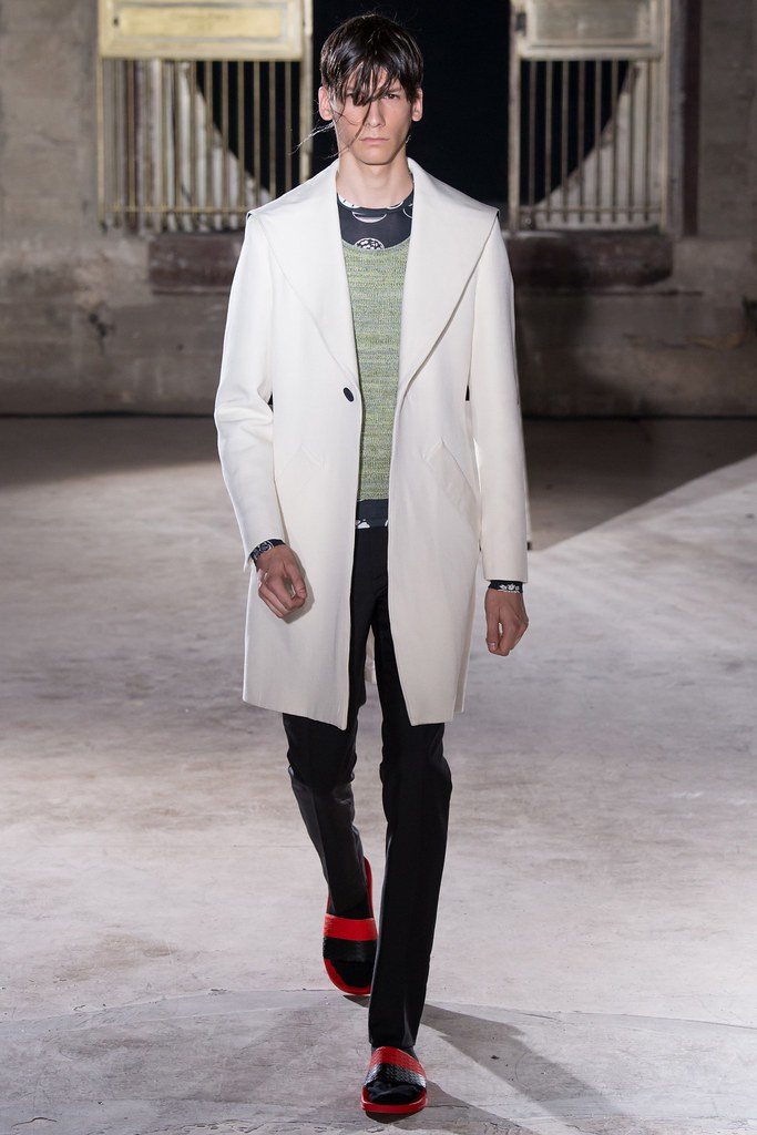 SS15 Paris Raf Simons026_Sam Maouchi(VOGUE)