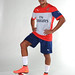Arsenal Unveil New Signing Alexis Sanchez by Stuart MacFarlane