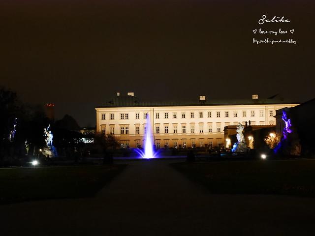 米拉貝爾花園Schloss Mirabell (19)