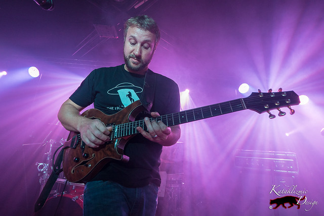 Spafford - Last Exit Live 10-28-16