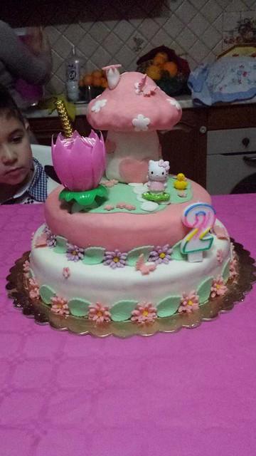 Cake by Le delizie di Nadia & Domy