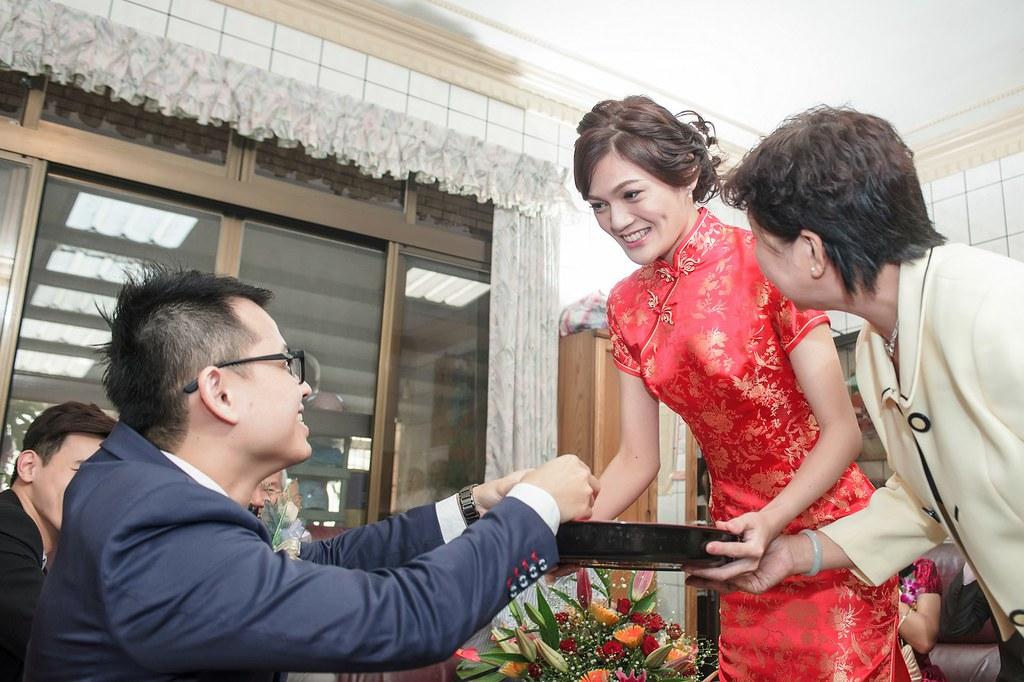 020華麗雅緻餐廳婚禮紀錄