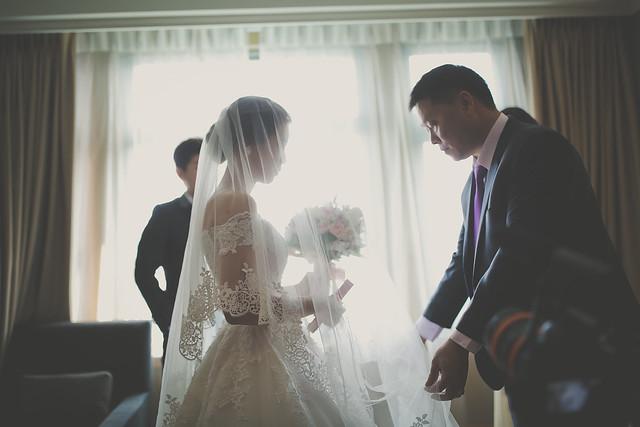 『婚禮記錄』妳就在我身邊