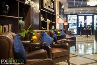 Lobby - O'Gallery Premier Hotel & Spa