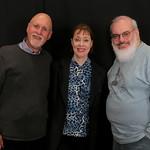 Tue, 06/12/2016 - 3:24pm - Suzanne Vega Live in Studio A, 12.6.16 Photographer: Joanna LaPorte