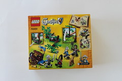 LEGO Castle Forest Ambush (70400)