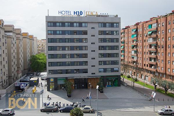 Hotel H10 Ítaca