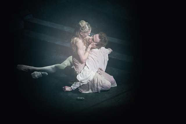 The Royal Ballet's Romeo and Juliet © ROH 2013