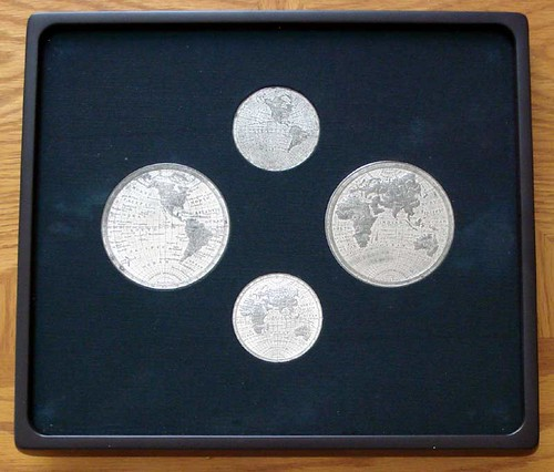 World-Map-Medals-framed