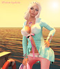 SugarRushMid by -♥ SLFashionSyndicate ♥ BriElla Ghost ♥-