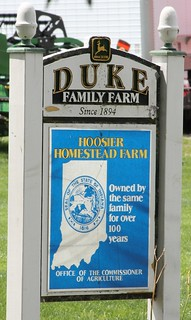 Hoosier Homestead Farm