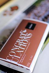 Hotel Chocolat Congrats Chocolates IMG_8832 R