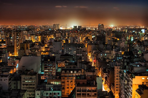 city sunset argentina night buildings noche edificios buenosaires cloudy ciudad nocturna ocaso legislatura