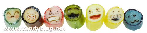 Raley's Emoticon Mix