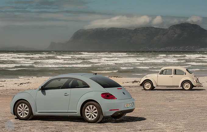 TopCar New and old Beetle copy