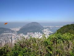 Brazil day 11: Cristo