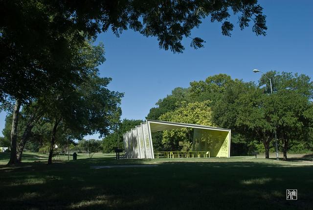 College Park Pavilion