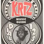 KRIZ cover