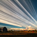 Cloud Rays by Matt Molloy
